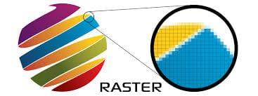 Raster Image
